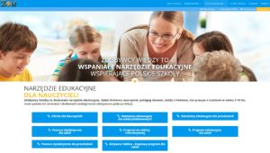 Zdobywcy Wiedzy - Teacher Zone